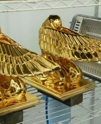 Ark of the Covenant Angels