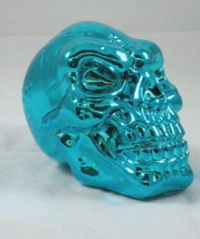 Aqua Skull