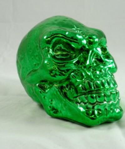 Mint Green Dye