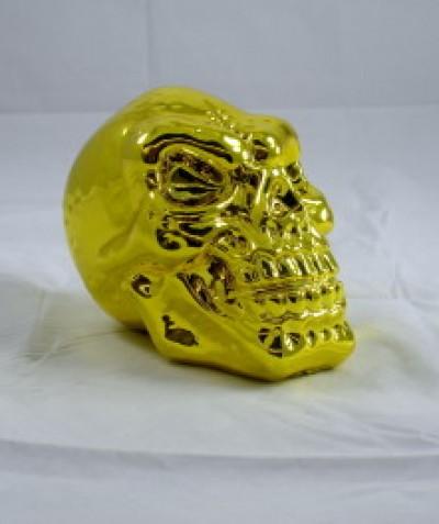 Brass Dye